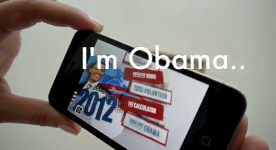 Obama AR